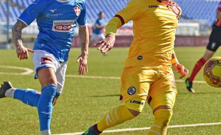 Novara Livorno 1-1 Primo Pareggio in Piemonte