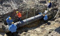 Asa: tubazione riparata, tornata l'acqua nei quartieri nord
