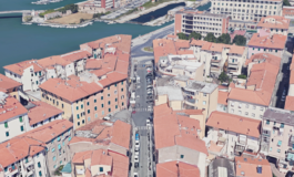 """Pedonalizzazione Borgo Cappuccini, Pd: """"La Lega strumentalizza, votato contro loro mozione"""""""