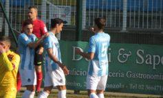 Giana Erminio Livorno 1-0 Trasferta Indigesta
