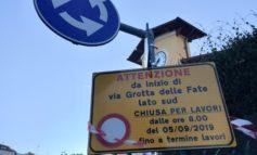 Riaperta Via Grotta delle Fate, inaugurato il nuovo tratto del Rio Ardenza