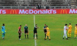 Lucchese Livorno 0-0 Nulla di Fatto
