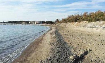 Vada, stanziati 2mln di euro per il recupero della spiaggia