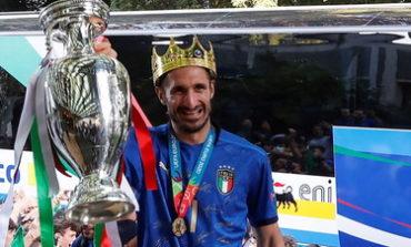 """Don Razzauti: """"Chiellini merita riconoscimento dall'amministrazione"""""""