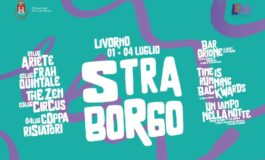 """Ecco """"Straborgo"""", 4 giorni di eventi tra """"Risiatori"""", mostre e spettacoli"""