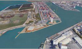 Calata del Magnale: avanti con i lavori di rifacimento del ponte sul Canale dei Navicelli