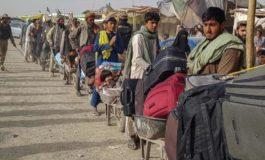 Profughi afghani, la Regione scende in campo