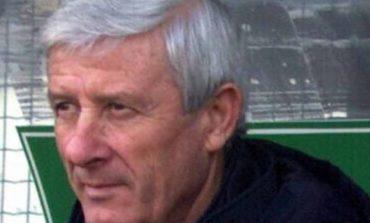 Livorno piange Romano Fogli, allenò gli amaranto in C1