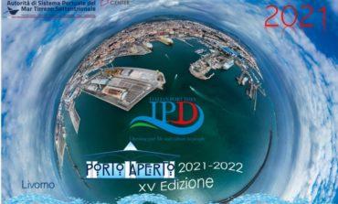 Italian Port Days, un mese di eventi. Ecco il programma