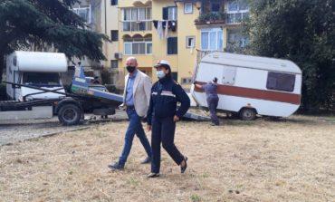 Amadio (FdI): sindaco, questore e prefetto si impegnino di più per garantire maggiore sicurezza