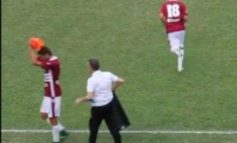 Castelfiorentino Livorno 0-3. Esordio col Botto