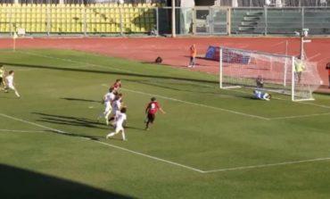 A.Picchi Livorno 2-4 Riscatto nella Ripresa